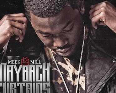 Meek Mill ft. Nas, John Legend & Rick Ross – Maybach Curtains [Audio x Stream]