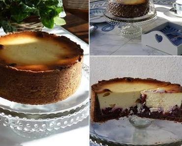Ein grosses Problem und ein Kuchen von Frl. Klein / Un problema grande y un pastel de la Señorita Klein