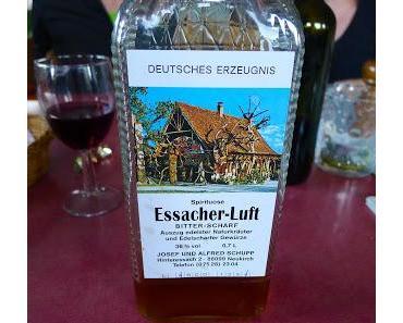 Essacher Luft im Glarnerland