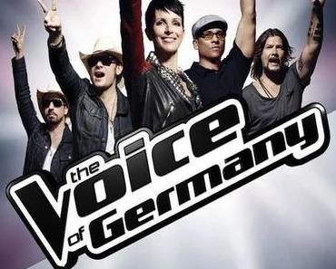 The Voice hat Das Supertalent mit X-Factor