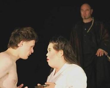 Lost Love Lost – Shakespeare im Ramba Zamba Theater