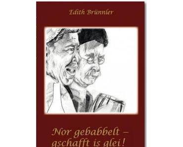 Vorschau:  Garandiert kän Muggefug - Lesung in Heidelberg