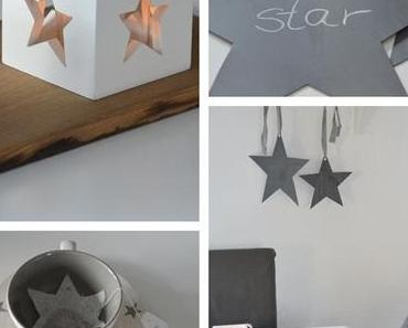 not only stars- nicht nur Sterne
