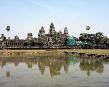 Reisereportage: Angkor I