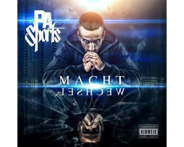 PA Sports featuring Mehrzad Marashi auf neuem Album Machtwechsel