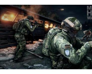 Medal Of Honor: Warfighter – Review