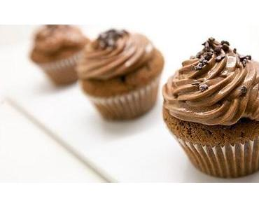 Double Chocolate Cupcake Rezept