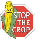 Stop the Crop - Wir wollen keine Gentechnik!