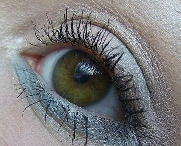 Schnelles 5-Minuten Augen Make-Up für den Alltag