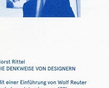 Neu lesen: Texte zum problemorientierten Design