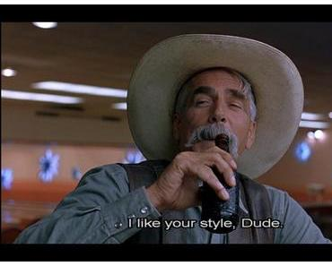 I like your Style, Dude - The Big Lebowski [1998]