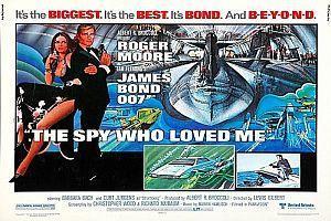 Die Bond-Retro; geschüttelt, nicht gerührt #4