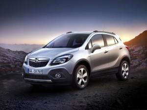 Opel-Offensive: Mit Mokka, Adam & PSA-Kooperation runter vom Holzweg
