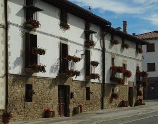 Pamplona - Barcelona: Erst durchnässt, dann gefriergetrocknet