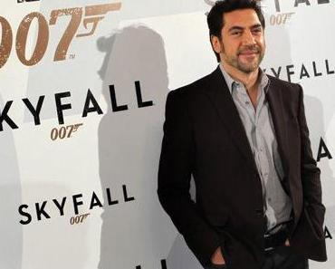 007-Skyfall: Bonds Gegenspieler Javier Bardem ohrfeigt Rajoy