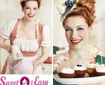 Sweet & Easy: Enies neue Backshow!