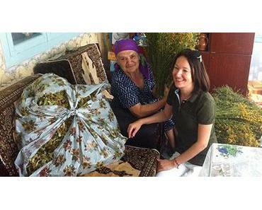 Dr. Angelika Prentner Hilfsprojekt in Moldau – Fortschritte