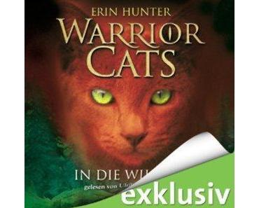 Warrior Cats in die Wildnis- Erin Hunter // Hörbuch