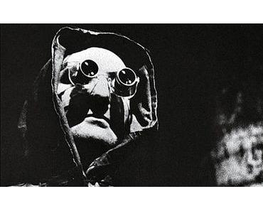 "Der Photoroman ""La Jetée"" von Chris Marker"
