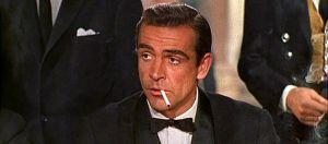 James Bond jagt Dr. No (1962)