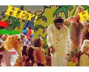 Snoop Lion – La La La [Video]