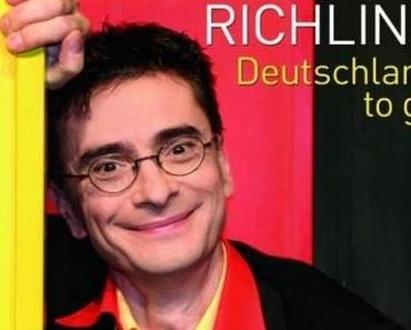 DEUTSCHLAND TO GO: Mathias Richling im SWR-Interview