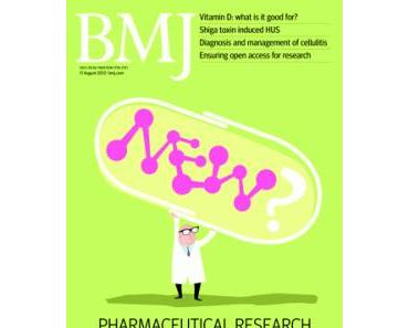 Medizinische Fachzeitschriften (Journals) am Beispiel MS