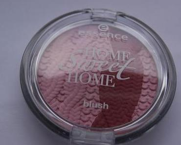 Essence Home Sweet Home Blushes