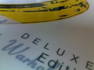 [Musik] The Velvet Underground and Nico 45th Aniversary