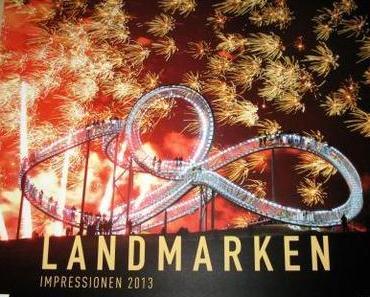 Landmarken Kalender 2013
