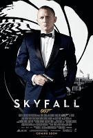 Filmbesprechung: James Bond  - Skyfall (Filmstart: 1. November 2012)