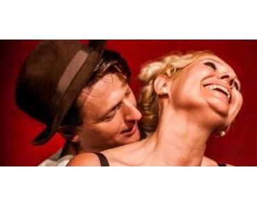 """""""Rätsel der Liebe – Einer Art Liebe"""" im Acud-Theater"""