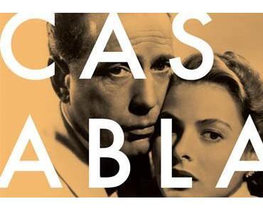 Kinostalgia celebrates the 70th Anniversary of 'Casablanca'