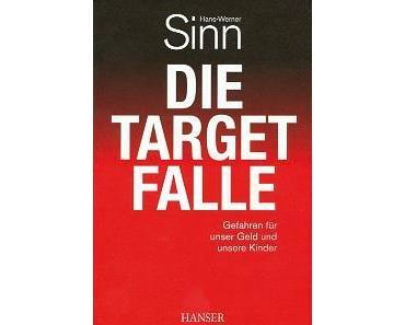 Hans-Werner Sinn: Die Target-Falle
