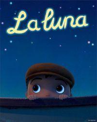 "Pixar Kurzfilm ""La Luna"""