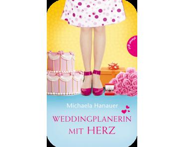 [Rezension] Weddingplanerin mit Herz