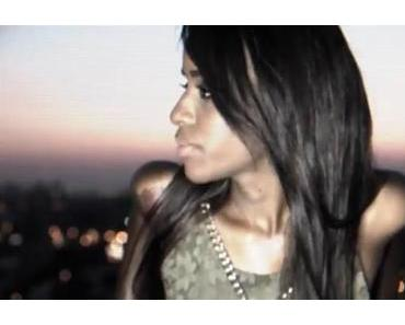 Angel Haze – Gossip Folks [Video]