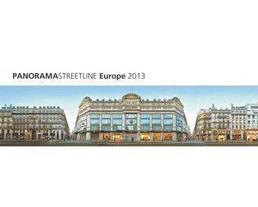 Panorama Streetline: Kalender 2013