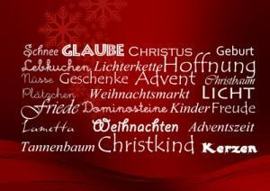 Weihnachten – Bedeutung und Hintergrund des Advent