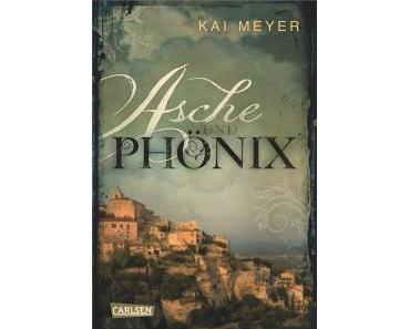Leseprobe –  Kai Meyer: Asche und Phoenix