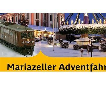 Mit der Mariazellerbahn zum Mariazeller Advent 2012