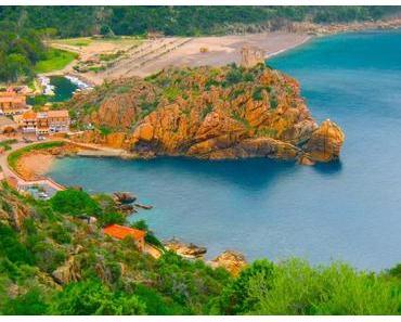 Trailrunning auf Korsika – Teil 3