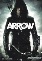 "News zu Comicverfilmungen: ""Arrow"", ""X-Men: Days of Future Past"" & ""Man of Steel"""