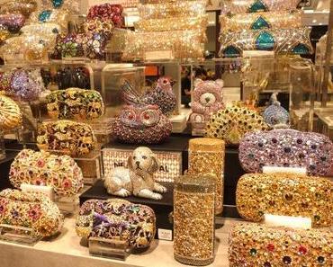 Bangkok: Impressionen & Schnappschüsse eines Shoppingcenters.