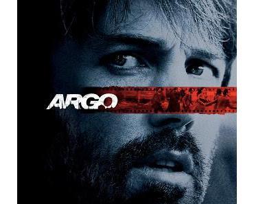 Filmkritik - Argo