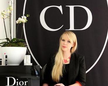 Dior Backstage Workshop in Düsseldorf