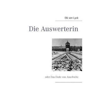 Die Auswerterin auf der Lichtmeile - Interview und Lesung in Mannheim am 17.11.12