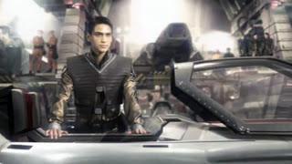 Battlestar Galactica - Blood and Chrome (Webseries)
