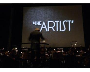 "Michel Hazanavicius' ""The Artist"""