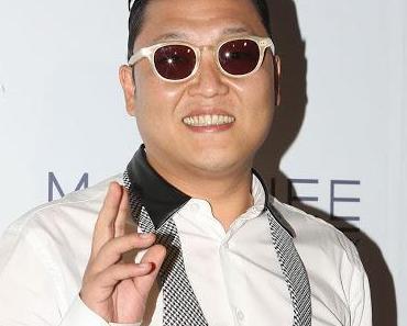 Der magische Mr. Psy